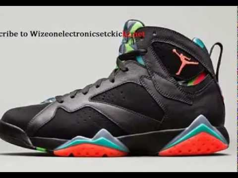 Early Links for the Jordan 7 retro Marvin the Martian kicks Mens and Girls  Sizes 58a19d9a7