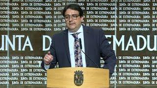 """Extremadura adquiere test rápidos a una empresa """"perfectamente homologada"""""""