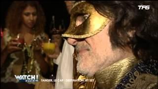 maroc que j aime 2014 les milliardaire de tanger