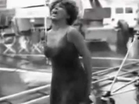 I ain't missing you - Tina Turner