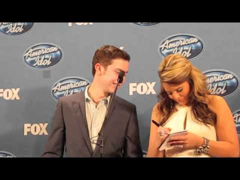 american idol finalists dating