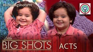little big shots philippines jordan 3 year old baby heartthrob