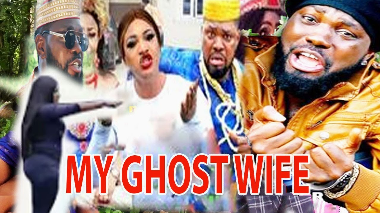 Download MY GHOST WIFE CAME BACK TO EXPOSE OUR EVIL COMPLETE PART (HIT MOVIE) JERRY WILLIMS 2O21 LATEST MOVIE