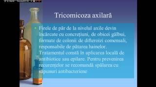 Dermatologie - 1 Infecții cutanate bacteriene   Flora reziduală a pielii