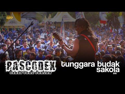 Pascodex - Tuggara Budak Sakola