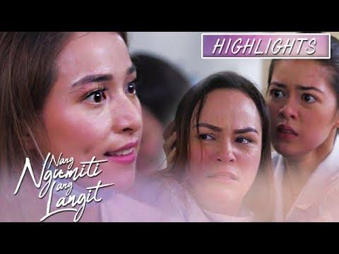 Katrina captures Ruth and Grace | Nang Ngumiti Ang Langit