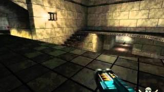 Linux Native Game: Nexuiz