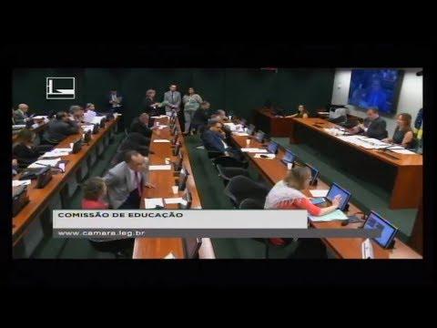 EDUCAÇÃO - Reunião Deliberativa - 13/06/2018 - 10:30
