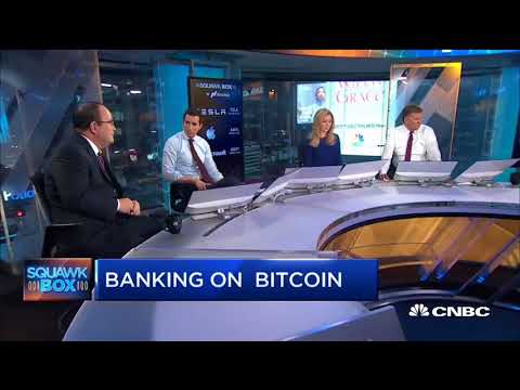 Hedge fund investor on how he trades Bitcoin