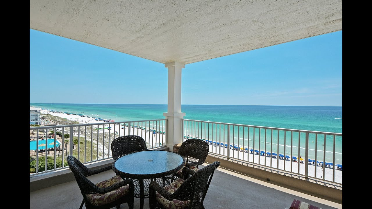 2996 Scenic Hwy 98 Unit 605 Destin Fl The Inn At Crystal Beach