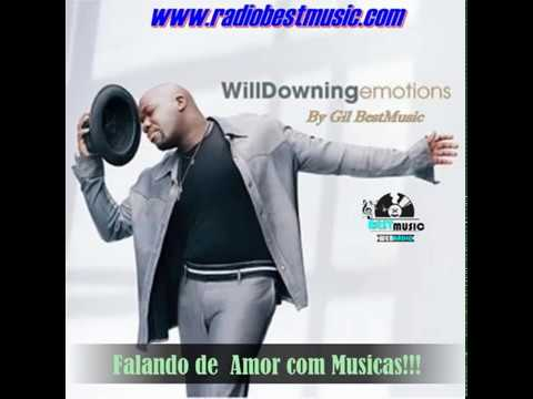 Will Downing - A Million Ways = Radio Best Music