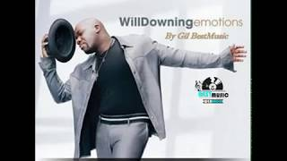 Will Downing -  A Million Ways =  Radio Best Music/FIVE SPECIAL