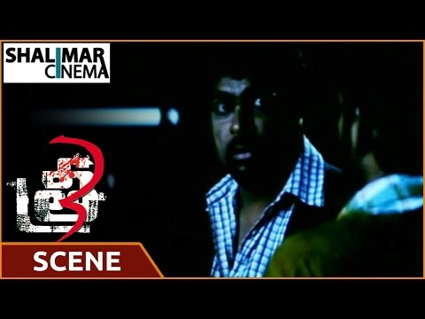 Three Movie || Rishi And His Friends Went...
