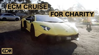 Eye Candy's Cruise for Charity pre meet 2017