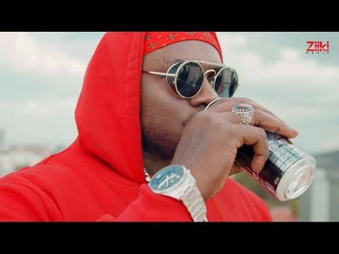 Смотреть клип Khaligraph Jones - Lwanda Magere Legacy 1