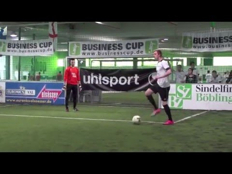 BUSINESS CUP - 2016 STUTTGART Finale