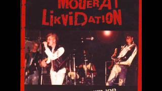 Moderat Likvidation - Marionett I Kedjor (EP 2006)