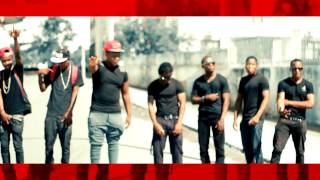Luwi Ace ft. 2 Hustler - My President (Video by Cr Boy)