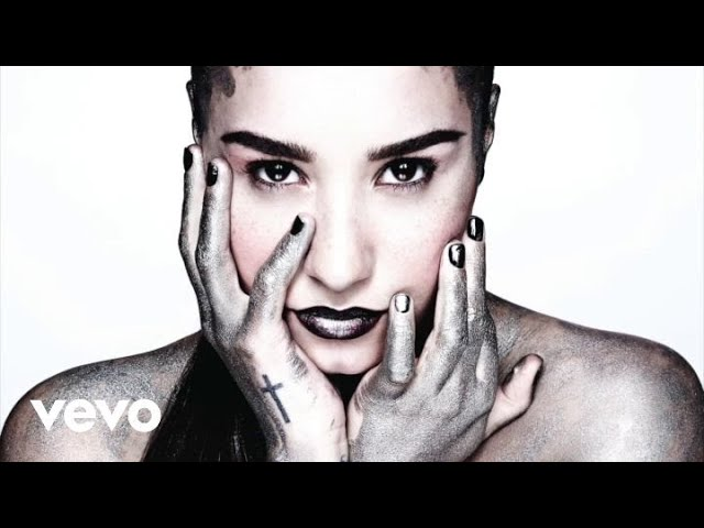 Demi Lovato - Never Been Hurt (Audio)