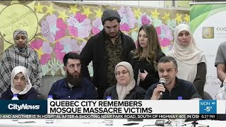 Remembering the Quebec Mosque Massacre victims
