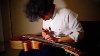 makoto okazaki factsolo guitar laptapping