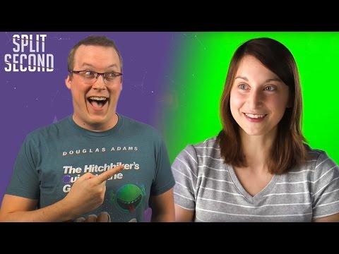 Melissa DeTora On TableTop & Amonkhet Commander Reviews! - Split Second