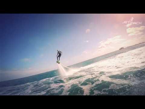 JetPack Perth Ref: TV Spot