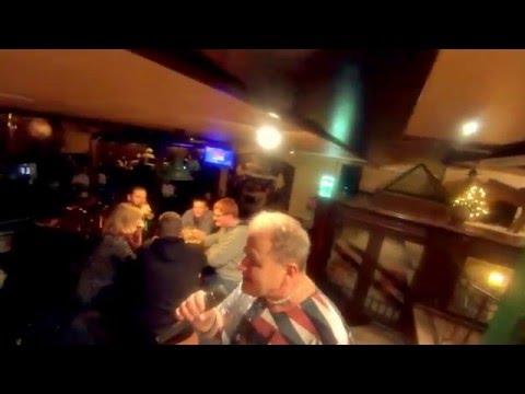 """Things We Lost In The Fire"" - Freddy Betula - Live am 29.12.2015 in Ulm im ""Barfüßer""."