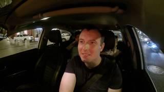 Сколько можно заработать в такси на ЧМ по футболу.Итоги Гетт + Ситимобил (3/3) БТ#6