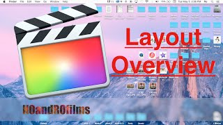 Layout Guide for Final Cut Pro 10.2 | Tutorial 2