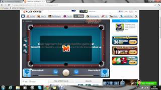 Miniclip Pool road to master part 7 2 Tourny's