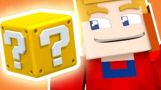LUCKY BLOCK PARTY! - Tewtiy plays with fans! (Come join the fun!)
