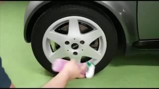 brillant pneu long durée