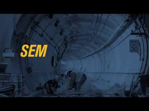 Bellevue SEM Tunneling Animation