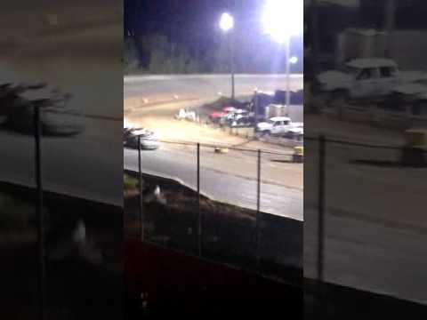 Viking speedway races MN