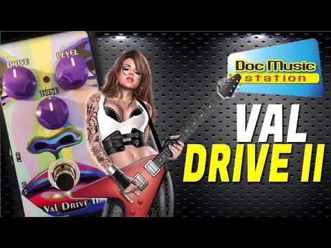 Doc Music Station - Val Drive II - Demo Français - NO SHRED