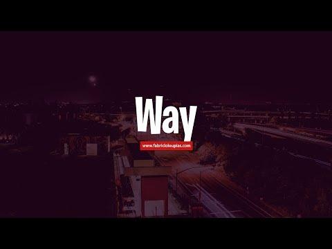 Way - J Balvin Instrumental Reggaeton ✘ Latin Type Beat | Fabricio Loupias
