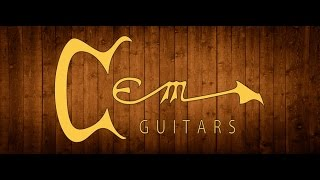Johnny Cash - Folsom Prison Blues Solo (guitar lesson)