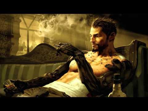 [Deus Ex: Human Revolution] Lazarus Pirate Radio Station (English)