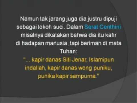 Radio Station Of Syeh Siti Jenar By Heru Jayeng Mp4 Melodweb