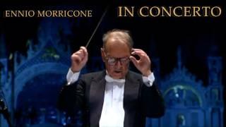 Ennio Morricone - Il Deserto dei Tartari - Reprise (In Concerto - Venezia 10.11.07)