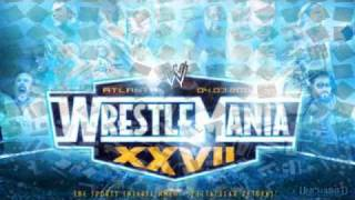 wwe wrestlemania 27 official theme song 2011 Shinedown - Diamond Eyes (Boom-Lay Boom-Lay Boom)