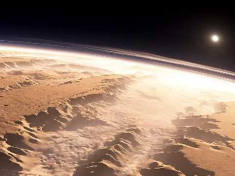 Mars One Radio Interview with  Newstalk 1010 Toronto (audio only)