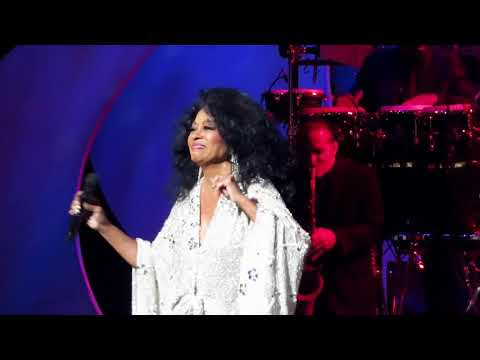 Diana Ross   I Will SurviveAll We Do Is Win Wynn Theater, Las Vegas NV, October 13, 2017