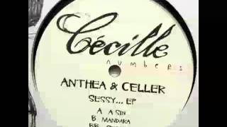 Anthea & Celler - A Sin