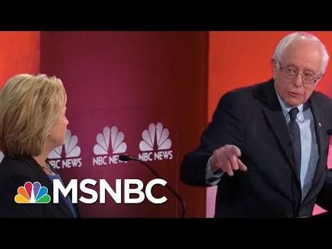 Democratic Candidates Talk Tax Plans | MSNBC