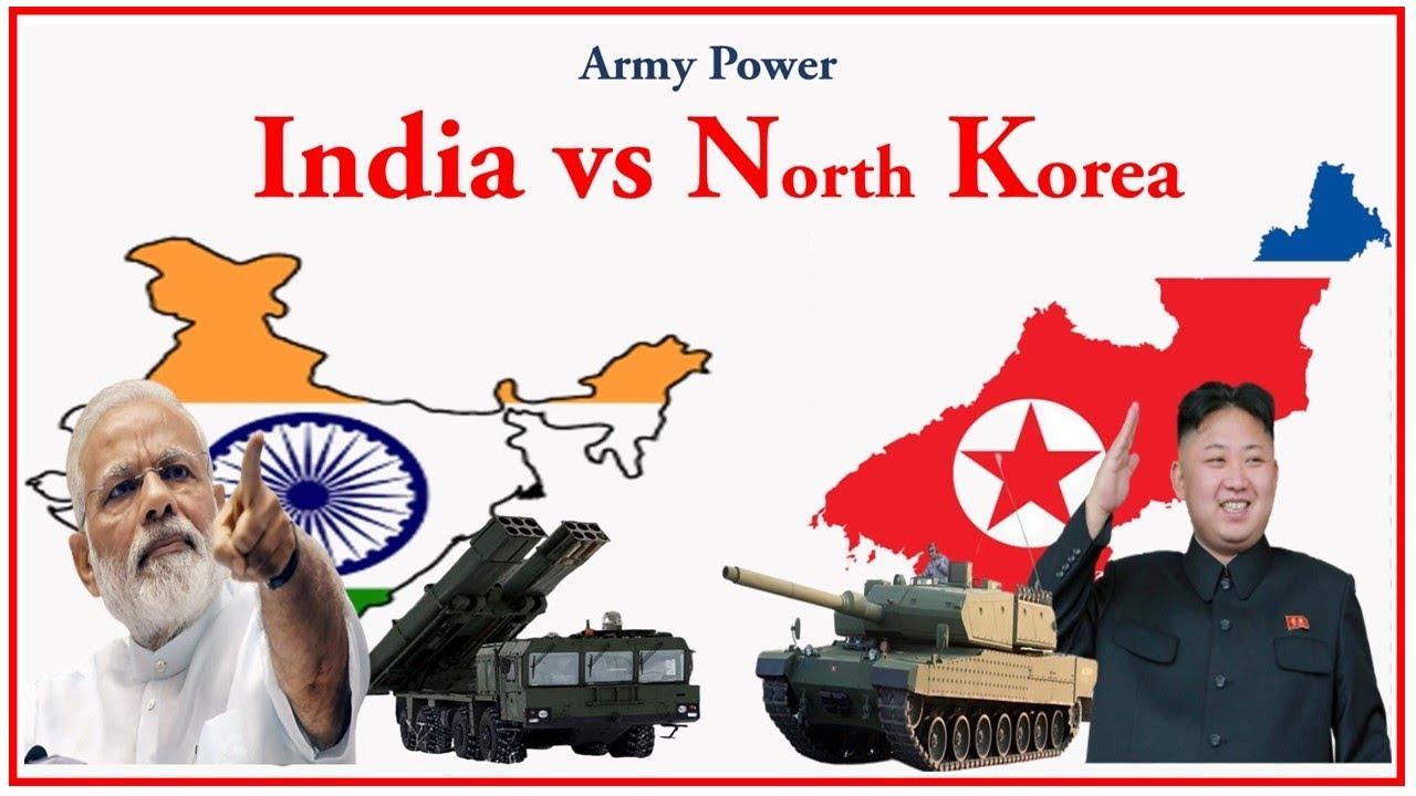 இந்தியா vs வடகொரியா   Army power  comparison in Tamil   Tamil Zhi   Ravi