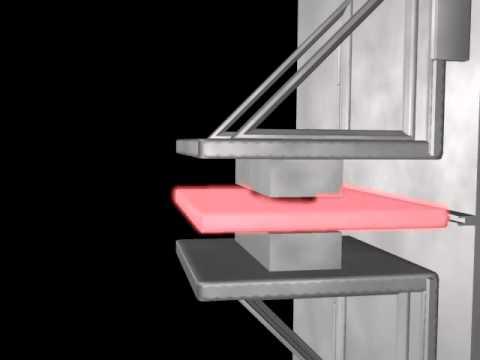 Hot Plate Welding Process