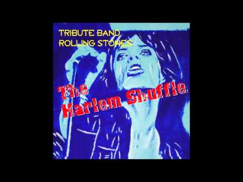 HARLEM SHUFFLE-Sympathy For The Devil (Rolling Stones tribute)