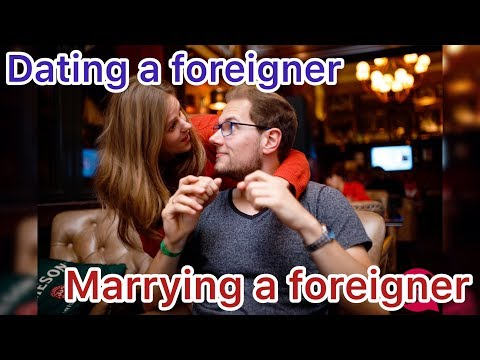 RUSSIAN WIFE & GERMAN HUSBAND. Things That We've Learnt Dating And Marrying A Foreigner.